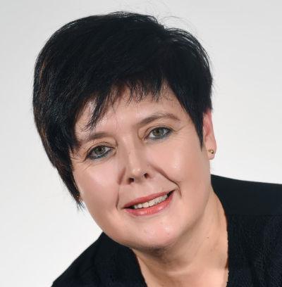 Romana Martinjak HRM-rešitve